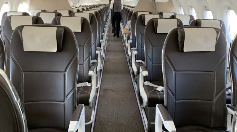 Swiss Cseries cabin