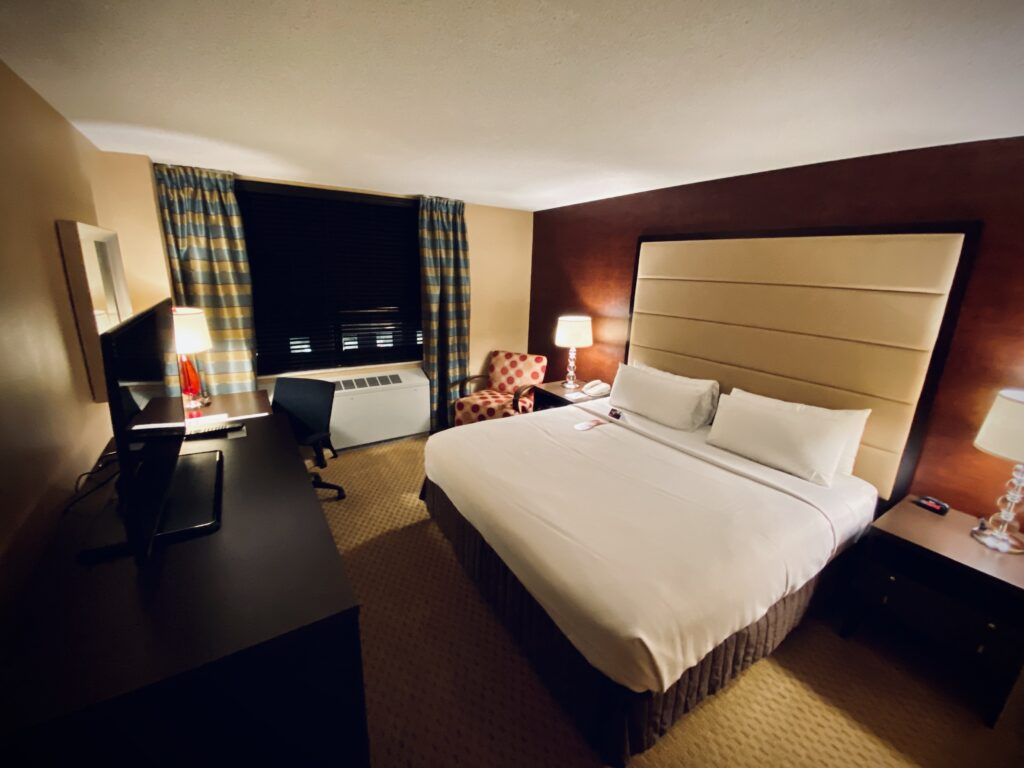 Northstar room