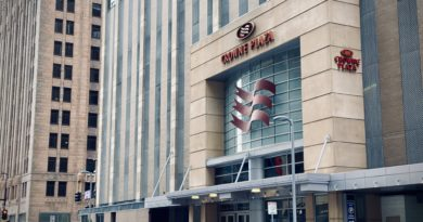 Crowne Plaza Northstar