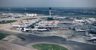 Heathrow Airport Overview