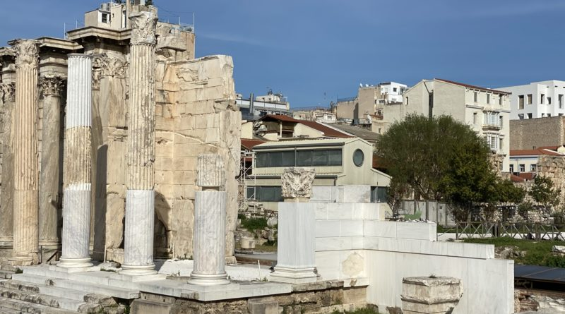 Athens: In Pictures