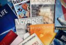 Are Inflight Magazines A Thing Of The Past?