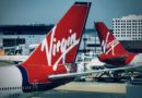 The First Virgin Atlantic Boeing 747 Heads Off To The Scrapyard