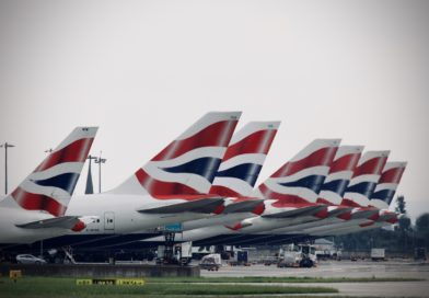Obituary – British Airways Boeing 747