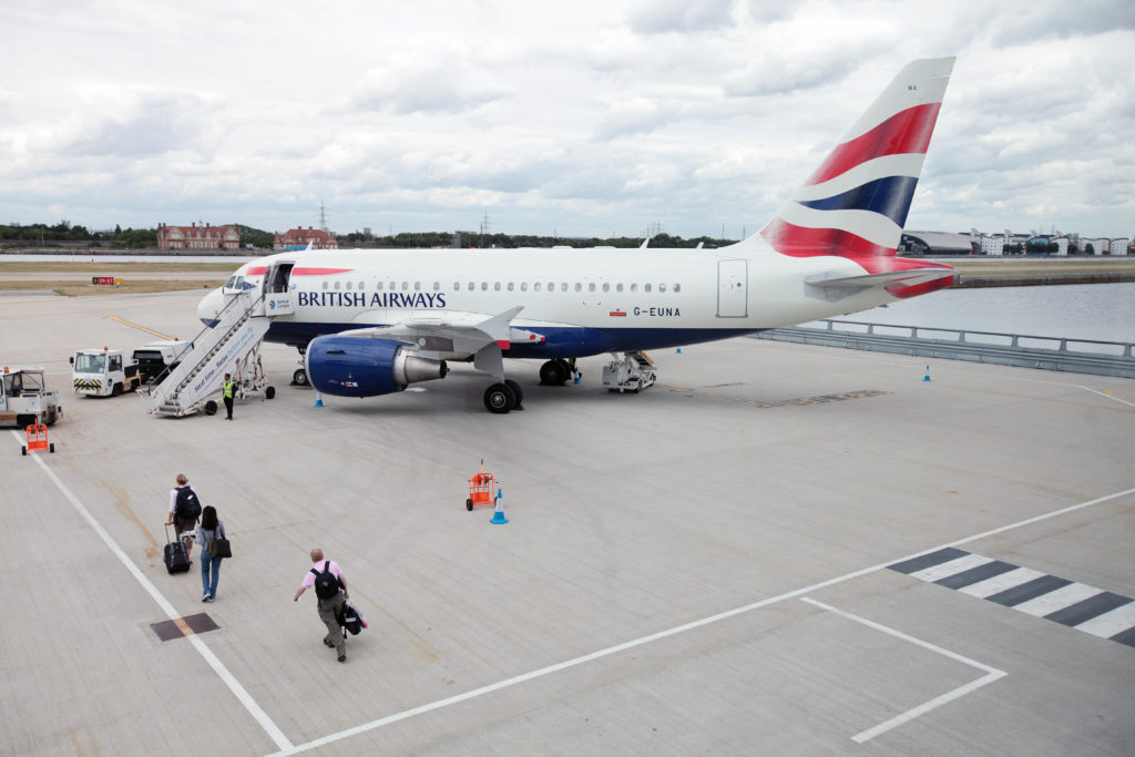 The Airbus A318 wont be returning to the British Airways fleet IAG announced this week