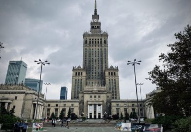 Warsaw: City Guide