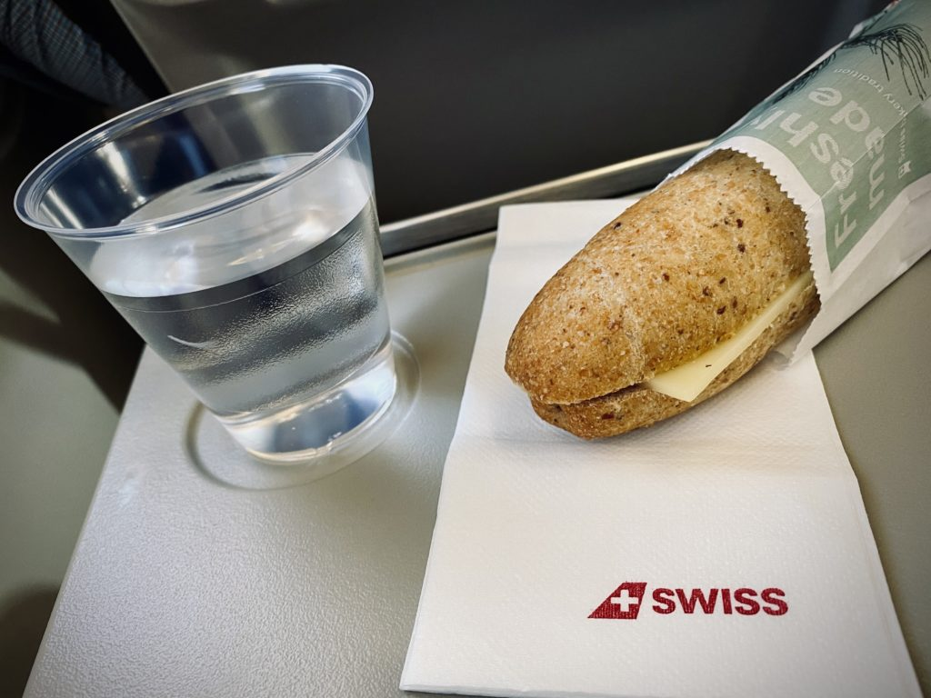 Lufthansa Group catering