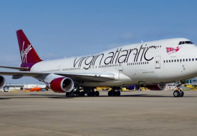 Virgin Atlantic 747 Farewell Tickets Sell Out In Seconds