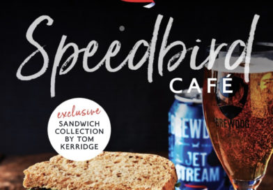 Speedbird Cafe