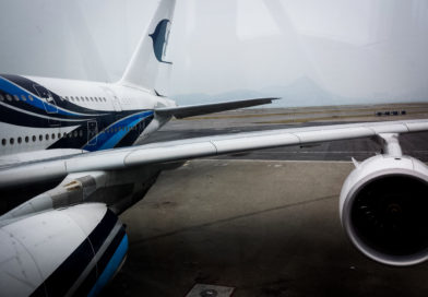 Malaysia Airlines Becomes Latest Airline To Drop A380